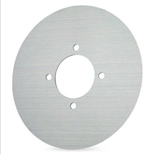 Round 6inch Beautiful Plate Cover 3rd Generation Nest Steel