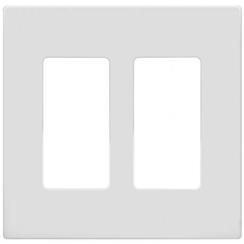 Plate Child Standard Size Thermoplastic, SI8832-W-10PCS