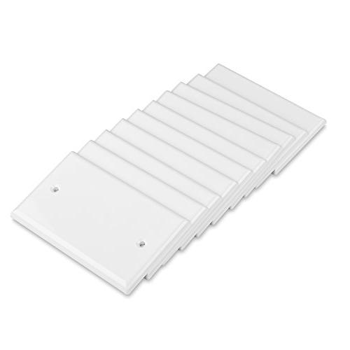 Cable Matters Single-Gang Wall Plate Cover