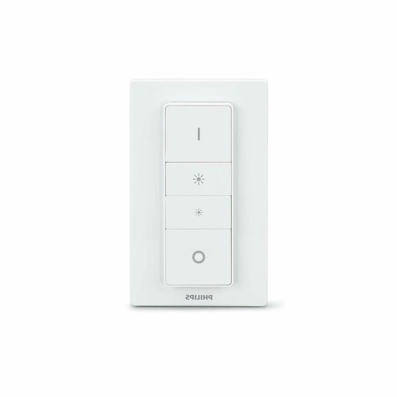 Switch with Remote (Requires Hue Hub,
