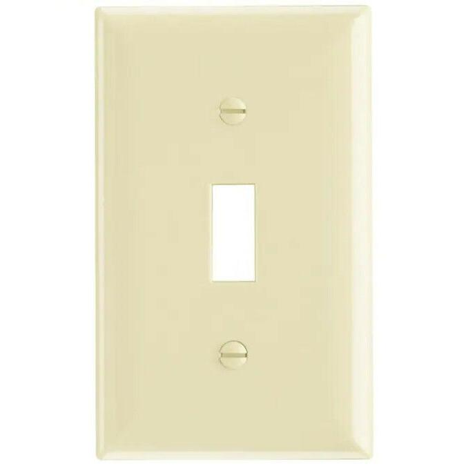 legrand Switch 10-pack wall plate