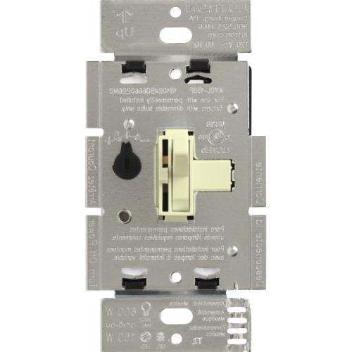 Lutron Tgcl Led Single 3