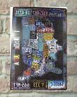 US Seller-American map Country Car Plates metal poster plaqu