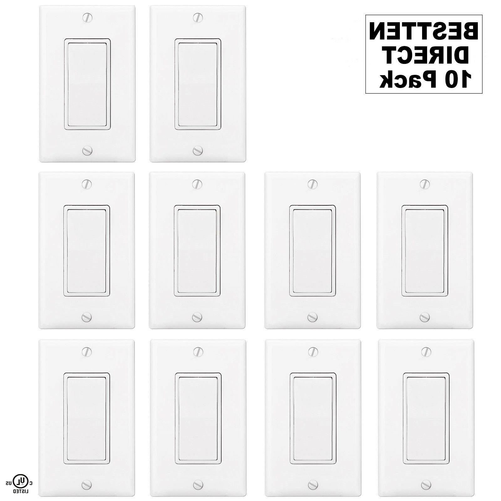 bestten wall light switch interrupter   decor