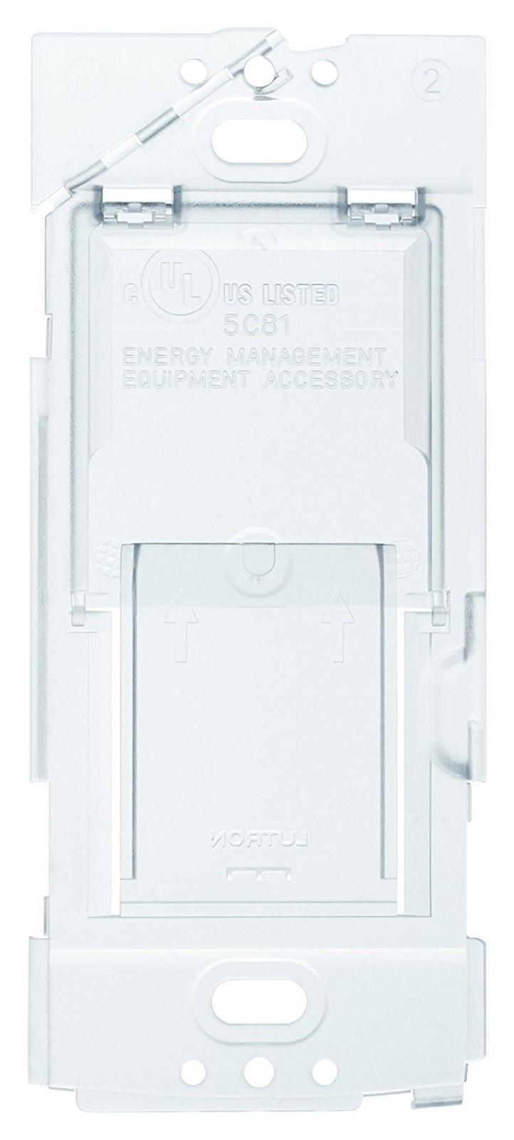 Wallplate Lamp Pico Remote Dimmer Caseta