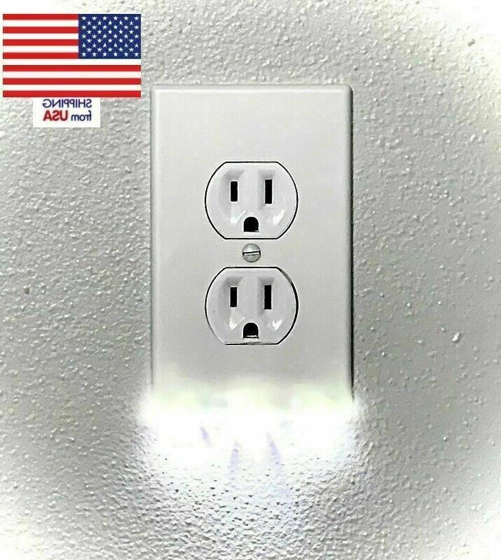 multistyle white wall plate outlet cover duplex