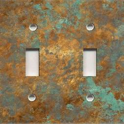 Light Switch Plate Outlet Cover RUSTIC HOME DECOR IMAGE OF A