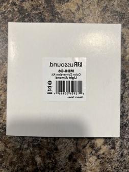Russound MDK-C6 Color Conversion Kit- Light Almond