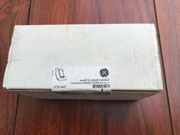 New  GE 45610WB  Z-Wave Add On Auxiliary Switch