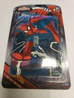 NEW Marvel Spider-Man Single Wall Plate AmerTac M1017T wallp