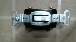 Pass & Seymour CSB415-WU 4 Way Switch, Commercial Grade, Whi