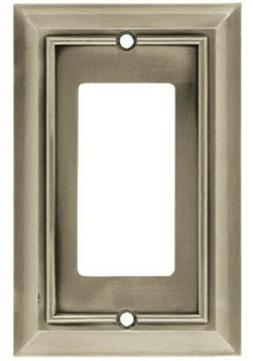 SN Arch 1G Deco Plate