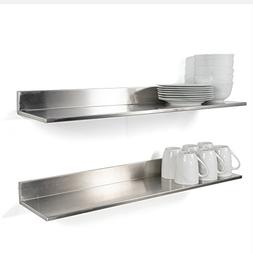 Stainless Steel Wall Mount Commercial and Home Use Premium Q