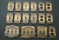 Vintage AMEROCK Carriage House Collection - Antique English