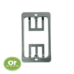 Mediabridge Low Voltage Mounting Bracket - 1 Gang