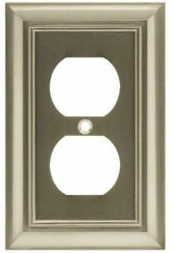 Liberty Hardware W10086-SN-U Satin Nickel, Architectural 1 G