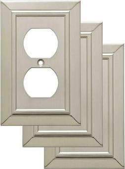 Franklin Brass W35218V-Sn-C Classic Architecture Single Dupl
