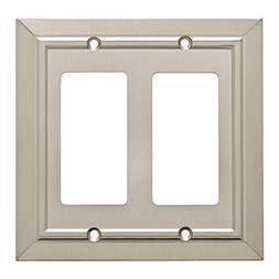 Franklin Brass W35224-SN-C Classic Architecture Double Decor